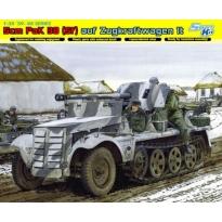 5cm PaK 38 (Sf) auf Zugkraftwagen 1t (1:35)