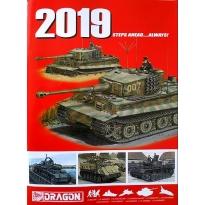 Katalog Dragon 2019