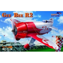 Gee Bee R2 (1:48)