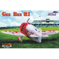 Gee Bee R1 (1:48)