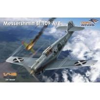 Messershmitt Bf.109 A/B Legion Condor (1:48)