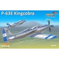 Bell P-63E-1-BE Kingcobra (1:72)