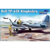 Bell TP-63E Kingkobra (1:72)