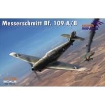 Messerschmitt Bf.109 A/B (1:72)