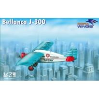 Bellanca J-300 (1:72)