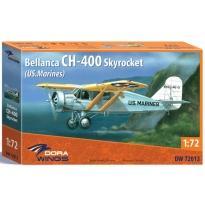 Dora Wings 72013 Bellanca CH-400 Skyrocet  (1:72)