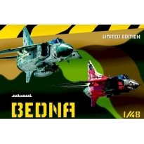 Bedna (MiG-23MF/ML) - Limited Edition (1:48)