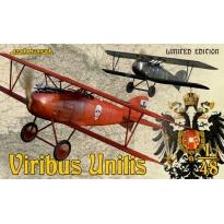 Viribus Unitis (Dual Combo) - Limited Edition (1:48)