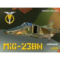 Eduard 11132 MiG-23BN - Limited Edition (1:48)