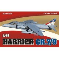 Harrier GR.7/9 - Limited Edition (1:48)
