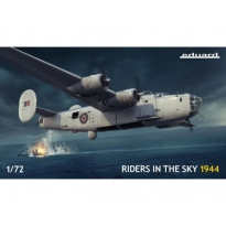 Riders in the Sky 1944 - Limited Edition (1:72)