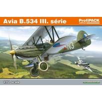 Avia B.534 III.serie - ProfiPACK (1:72)