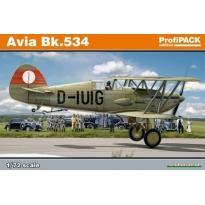 Avia Bk-534 - ProfiPACK (1:72)