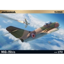 MiG-15bis - ProfiPACK (1:72)