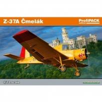 Eduard 7097 Z-37A Čmelák - ProfiPACK (1:72)