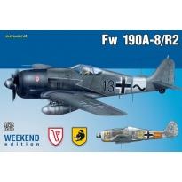 Fw 190A-8/R2 - Weekend Edition (1:72)