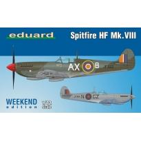 Spitfire HF Mk.VIII - Weekend Edition (1:72)