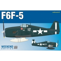 F6F-5 - Weekend Edition (1:72)