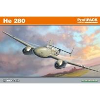 He 280 - ProfiPACK (1:48)