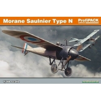Eduard 8095 Morane Saulnier Type N - ProfiPACK (1:48)