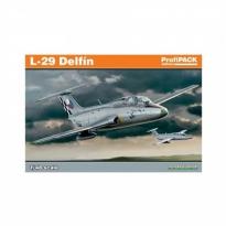 L-29 Delfín - ProfiPACK (1:48)