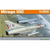 Mirage IIIC - ProfiPACK (1:48)