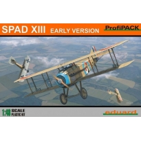 SPAD XIII early version - ProfiPACK (1:48)