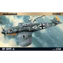 Bf 109F-4 - ProfiPACK (1:48)