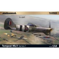 Tempest Mk.V series 1 - ProfiPACK (1:48)