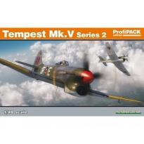 Tempest Mk.V series 2 - ProfiPACK (1:48)