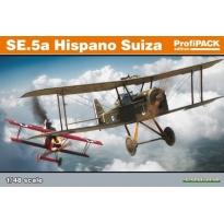 SE.5a Hispano Suiza - ProfiPACK (1:48)