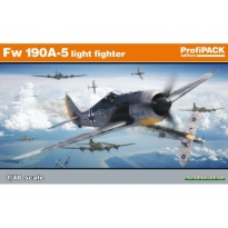 Fw 190A-5 light fighter - ProfiPACK (1:48)
