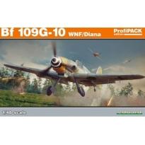 Bf 109G-10 WNF / Diana - ProfiPACK (1:48)