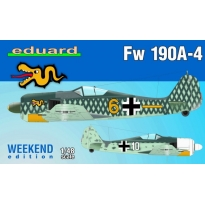 Fw 190A-4 - Weekend Edition (1:48)