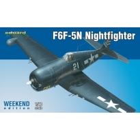 F6F-5N Nightfighter - Weekend Edition (1:48)