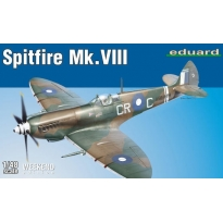 Eduard 84159 Spitfire Mk. VIII - Weekend Edition (1:48)