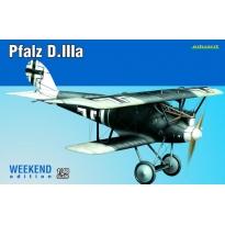 Pfalz D.IIIa - Weekend Edition (1:48)