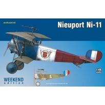 Nieuport Ni-11 - Weekend Edition (1:48)