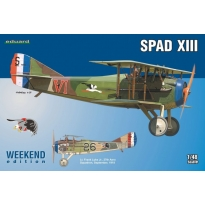 SPAD XIII - Weekend Edition (1:48)