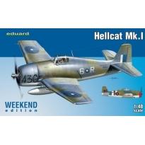 Hellcat Mk.I - Weekend Edition (1:48)