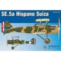 SE.5a Hispano Suiza - Weekend Edition (1:48)