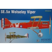 SE.5a Wolseley Viper - Weekend Edition (1:48)