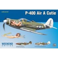 P-400 Air A Cuttie - Weekend Edition (1:48)
