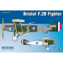Bristol F.2B Fighter - Weekend Edition (1:48)