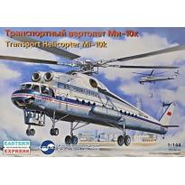 Transport Helicopter Mi-10k (1:144)