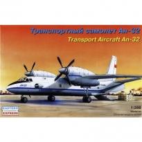 Transport Aircraft An-32 (1:288)
