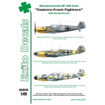 Exito ED48010 Eastern Front Fighters (1:48)