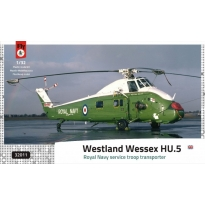 Westland Wessex HU.5 (1:32)