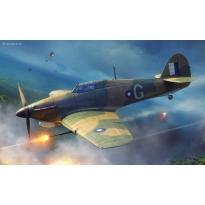 Hawker Hurricane Mk.IId (1:32)