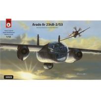 Arado Ar 234 B-2/S3 (1:32)